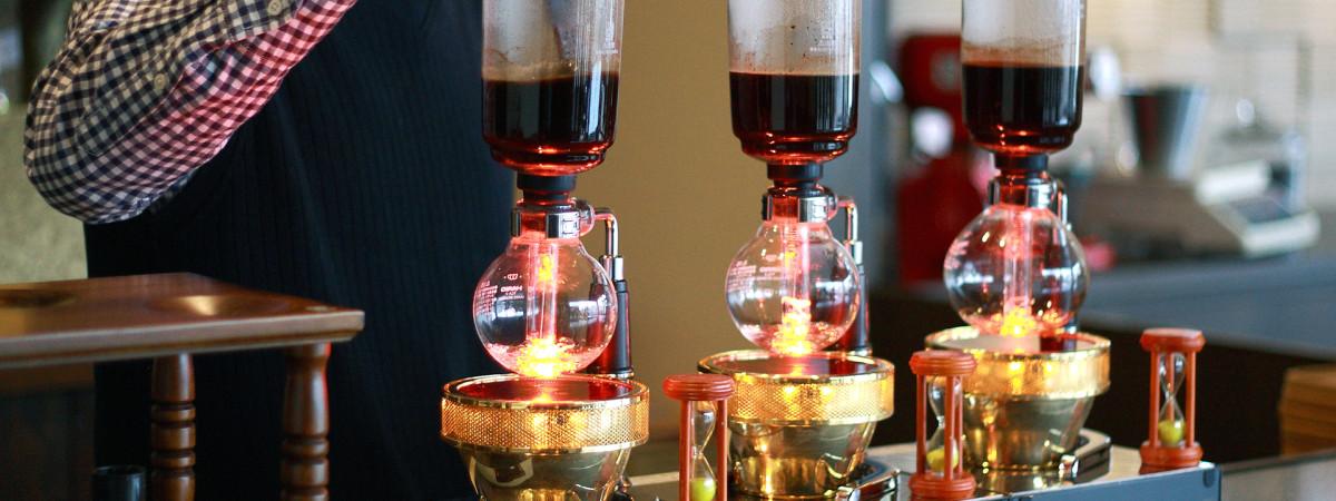 KENJI COFFEE / KASAHARA COFFEE / 珈琲工房かさはら